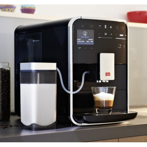 Machine à espresso BRAISTA TS SMART